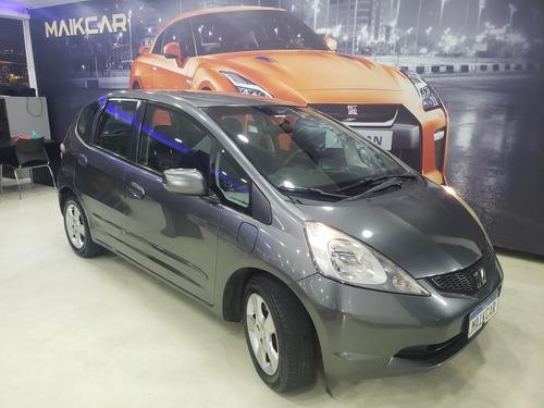 Honda Fit 2010 1.4 Lxl Flex Aut. 5p