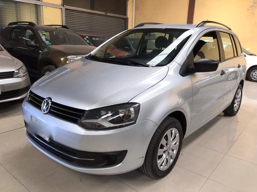Volkswagen Suran 2011 1.6 Confortline Plus 90.000 Km