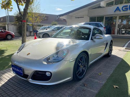 Porsche Cayman S Pdk 2010