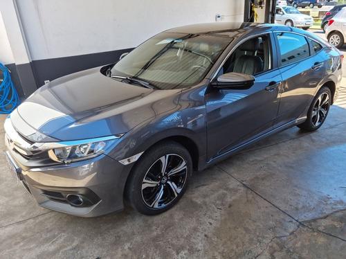 Honda Civic 2.0 16v Ex 2019