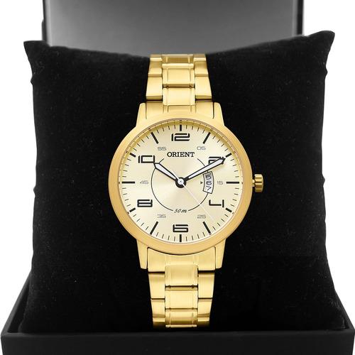 Relógio Feminino Orient Fgss1198c2kx Original Com Nfe