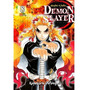 Mangá Demon Slayer Kimetsu No Yaiba 08 (português)