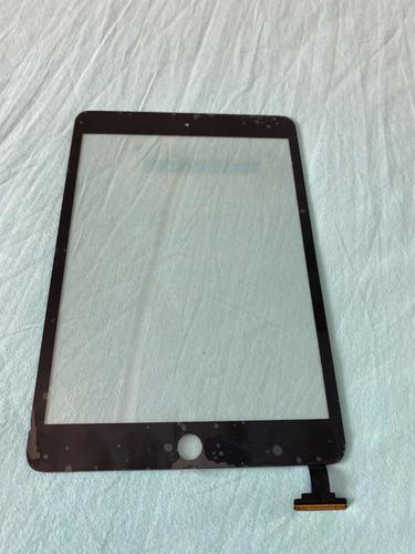 Tela Touch iPad Mini + Tampa Traseira