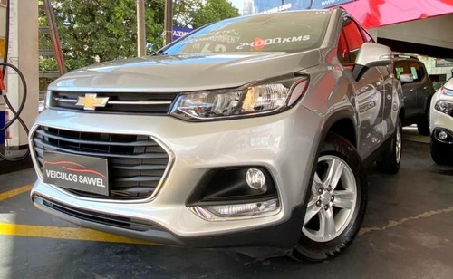 Chevrolet Tracker Lt 2018