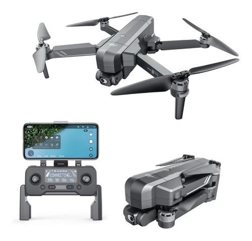 Drone Sjrc F11s Pro 4k (3 Km) Gps Gimbal Brushless Vs Sg906
