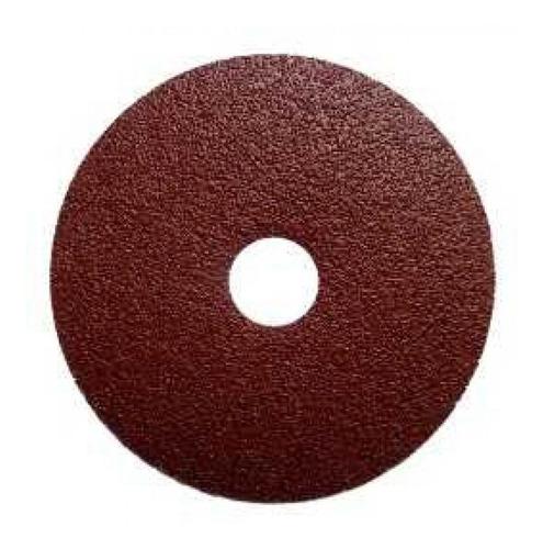 Kit 10 Disco Lixa Metal Madeira Alo 115mm 4.1/2