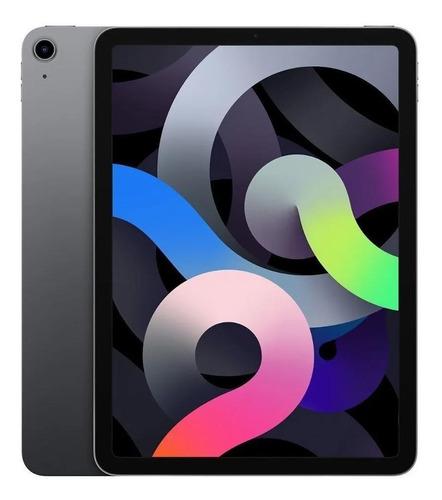 iPad  Apple Air 4ª Generación 2020 A2316 10.9  64gb Space Gray Con 4gb De Memoria Ram