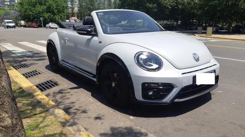 Volkswagen The Beetle 2.0 Tsi R-line Cabriolet Dsg 2017