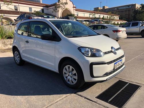 Volkswagen Up! 2018 1.0 Take Up! Aa 75cv