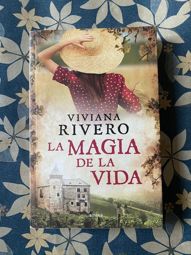 La Magia De La Vida Viviana Rivero