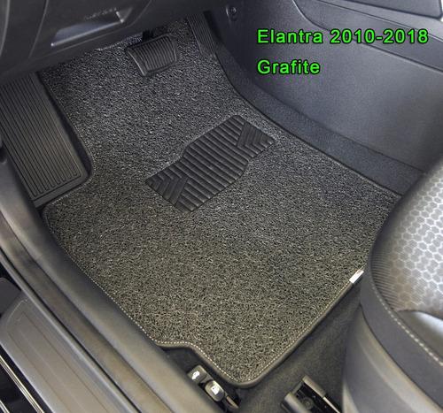 Kap Tapete Automotivo Para Hyundai