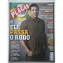 Placar #1355 Ronaldo Fenômeno Ele Passa O Rodo
