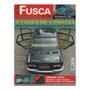 Fusca & Cia Nº17 Vw 1600 Zé Do Caixão 4p Volantes 1968
