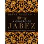 Livro A Oração De Jabez