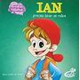 Livro Livro Habitos De Higiene: Ian Anne Carolina De S
