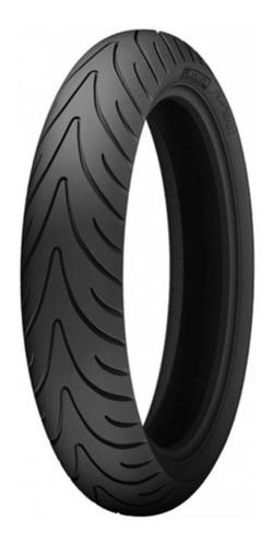 Pneu Dianteira Para Moto Michelin Pilot Road 2 Para Uso Sem Câmara 120/70 Zr17 W 58