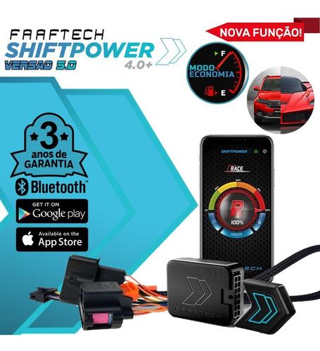 Chip De Potencia Acelerador Pedal Faaftech Shiftpower 4.0