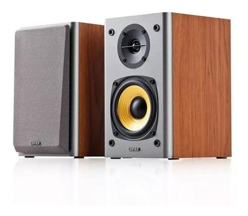 Monitor De Audio 24w Rms R1000t4 2.0 Bivolt Edifier Promoção