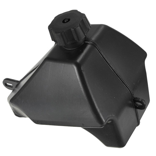 Tanque De Gasolina Plástico Con Tapa Para 50cc 90cc 110cc