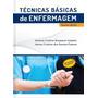 Técnicas Básicas De Enfermagem Volpato Edição Atualizada