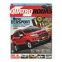 Quatro Rodas Nº633 Ecosport Spin Grand Livina Santa Fé 328i