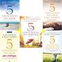 As Cinco Linguagens Do Amor Kit Com 5 Livros