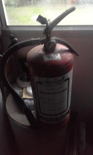Extinguidores Extintores