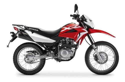 Honda Xr150l 0 Km