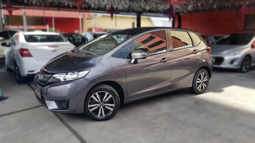 Fit Lx 1.5 (2016) Manual Completo