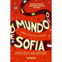 Livro O Mundo De Sofia Jostein Gaarder envio Imediato