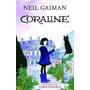 Livro Coraline Neil Gaiman Ed Intrínseca Promoção