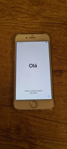 iPhone 8 - 32 Gb Original, Nf, Cabo, Caixa
