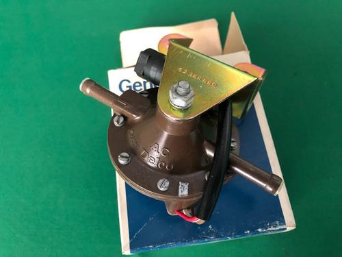 Medidor Vazão Combustível Kadett Gsi Monza Orig. Gm 52288689