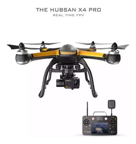 Várias Peças Do Hubsan X4 Pro H109s