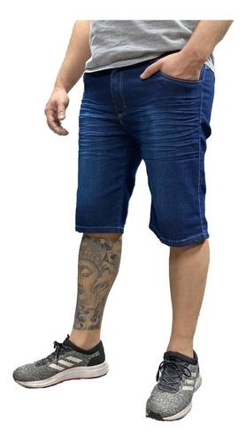 Bermudas Shorts Jeans Direto Da Fabríca Promoção