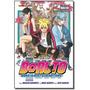 Boruto: Naruto Next Generations Volume 01 Panini