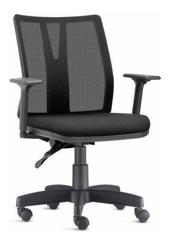 Cadeira Addit Ergonômica