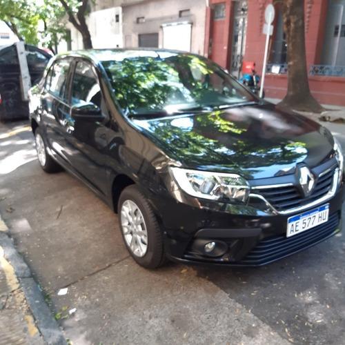 Renault Logan 2020 1.6 16v Zen