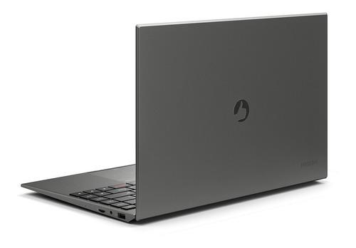 Notebook Positivo Intel Dual Core 4gb Windows Hdmi - Novo