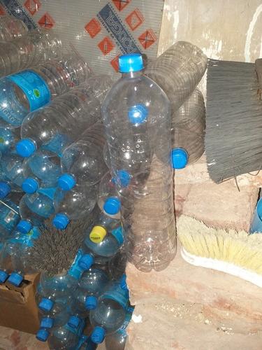 Botellas Plásticas Vacías De 2 Lts X 50 Unidades