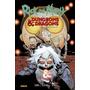Rick And Morty Dungeons & Dragons Volume 2 Capa Dura
