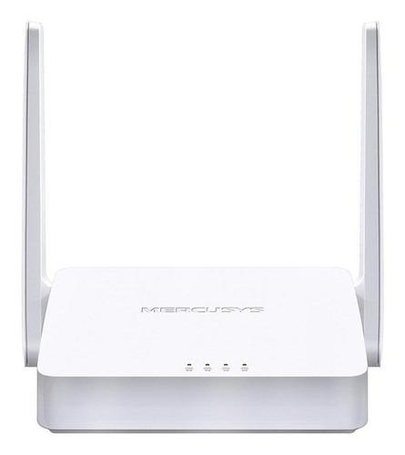 Router Mercusys Mw301r V1 Blanco 220v