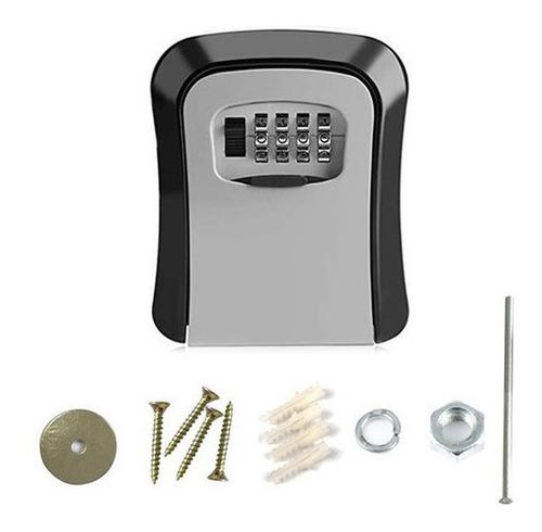 Combinación De Aleación De Aluminio De Montaje En Pared Caja