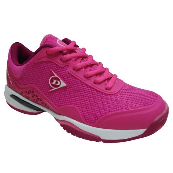 Zapatillas Mujer Tenis Dunlop Srixon Lady Cl