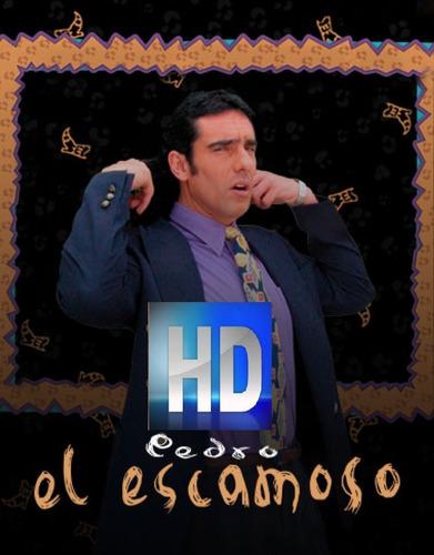 Pedro El Escamoso  Hd + Obsequio Pelicula