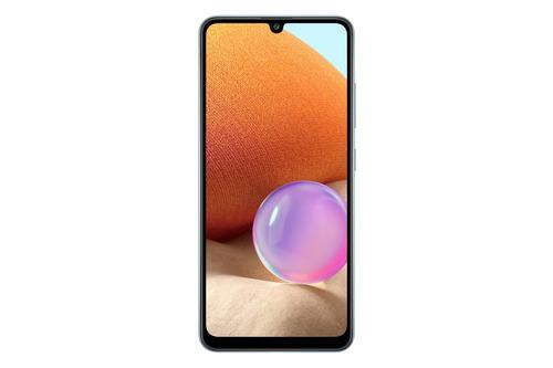 Smartphone Galaxy A32 Tela 6,4 128 Gb 4 Gb Ram Azul Samsung