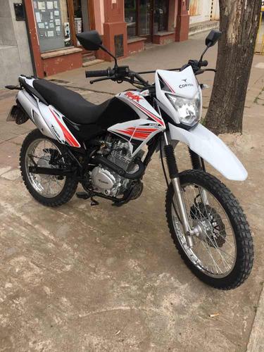 Corven Triax 150 R3 2019 0 Km