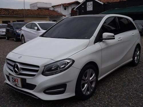 Mercedes-benz Clase B 1.6 Blueefficiency