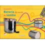 Desvendando A Bateria Da Escola De Samba Formato