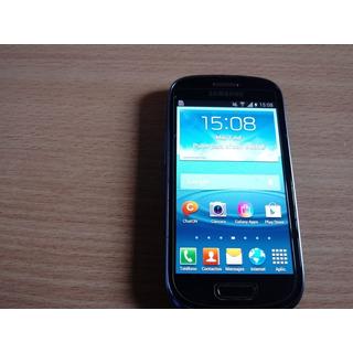 Samsung Galaxy S3 Mini ($4700) **la Migliore Offerta**